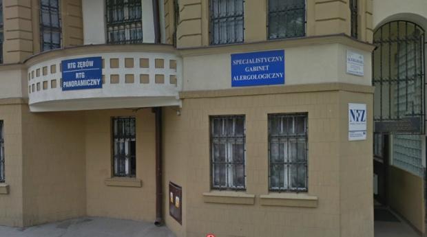 Wojewódzka Przychodnia Stomatologiczna w Gdańsku (foto: street view)