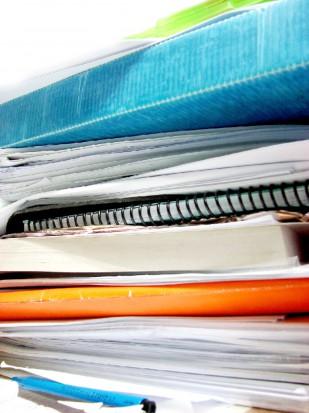 Papierologia wiecznie żywa (foto:sxc,hu)