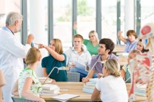 Kurs specjalizacyjny - jak to zorganizować?