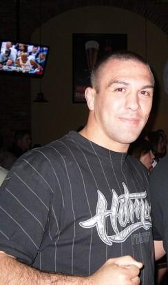 Nasz człowiek w MMA (fot. wikipedia.org)