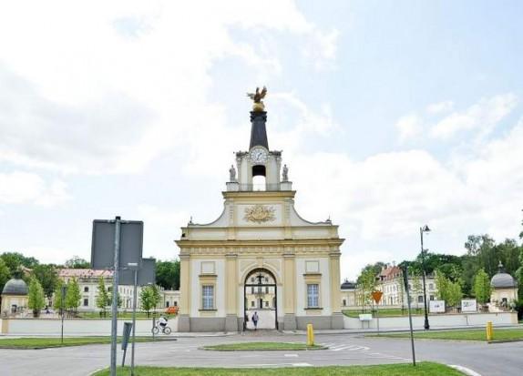 UM w Białymstoku rekrutuje kierowników i adiunktów (fot. Google Maps)