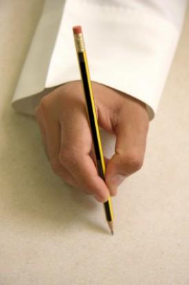 Ołówkiem po LDEKu (foto:sxc.hu)