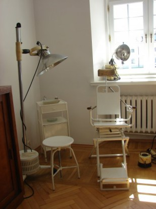 (Ty)dzień dentysty w muzeum (fot. UMB)