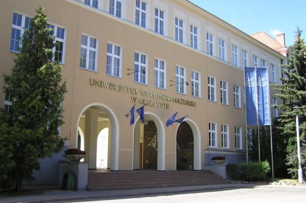 Olsztyn nie będzie (na razie) kształcił dentystów (fot. wikipedia.org)