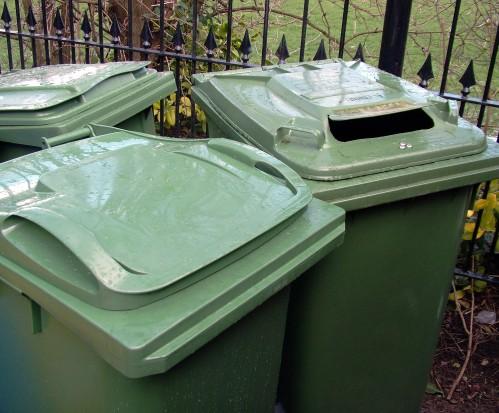 Odpady medyczne za pięć dwunasta! (foto: sxc.hu)
