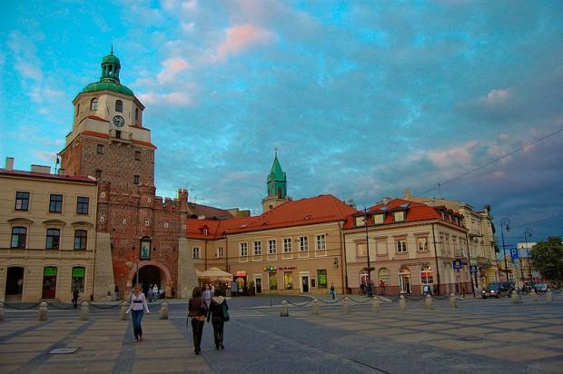 Lublin: Dentyści rywalizują o tytuł Lekarza Roku 2012 (fot. wikipedia.org)