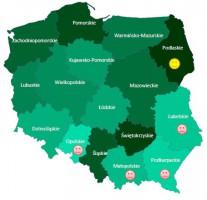Fundacja Dr Laskus: o zęby najlepiej dbają mieszkańcy Podlasia