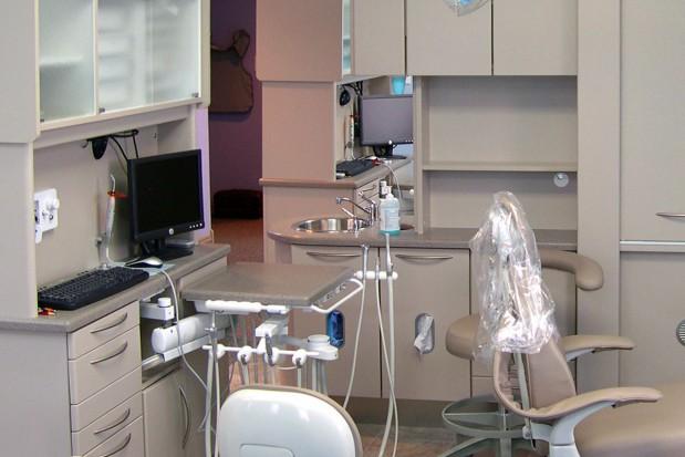 Unity stomatologiczne pełne bakterii? (foto: sxc.hu)
