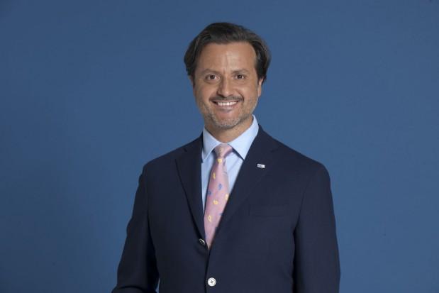 Orlando Monteiro da Silva: dentyści stanowią pierwszą linię prewencji chorób niezakaźnych (fot. FDI)