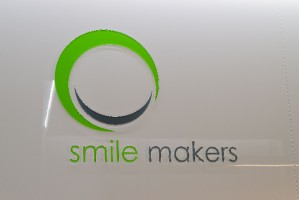TOP DESIGN Gabinety Stomatologiczne - Smile Makers