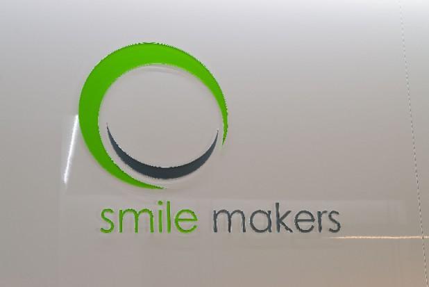 TOP DESIGN Gabinety Stomatologiczne - Smile Makers