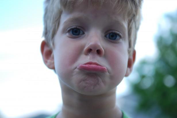 Dentysta pomoże wykryć przemoc wśród dzieci? (fot. sxc.hu)