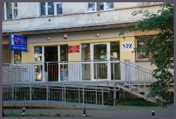 Gdynia: przetarg na protetykę i stomatologię zachowawczą