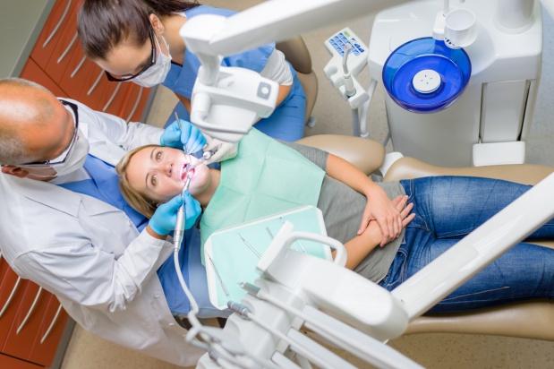 Ocena ryzyka zawodowego stomatologa (fot. Fotolia)