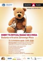 PTSS i IFMSA dla najmłodszych