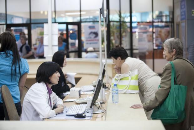 Kiedy pacjent żąda konsultacji u innego specjalisty (fot.Pawel Pawlowski/PTWP)