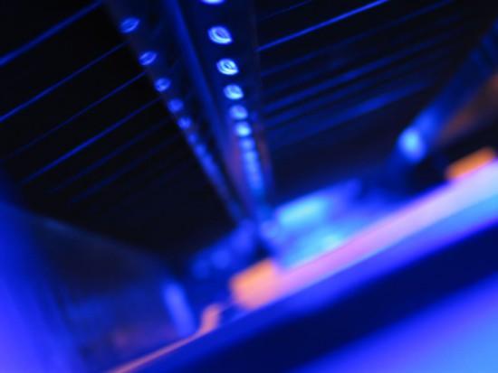 Dezynfekator UV  (foto: sxc.hu)
