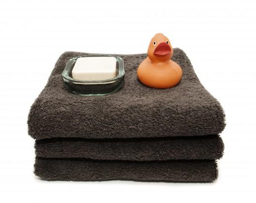Ręczniki dezynfekujące (foto: sxc.hu)