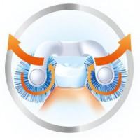 Zęby w kleszczach czystości