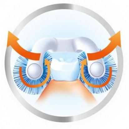 Zęby w kleszczach czystości (fot. Dental Revolution SAS)