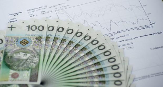 Certyfikat ISO dla gabinetu nie podlega amortyzacji ale jest kosztem (fot. Piotr Waniorek/PTWP)