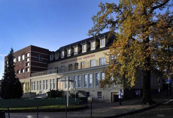Katedra i Zakład Stomatologii Zachowawczej GUMed szuka profesora