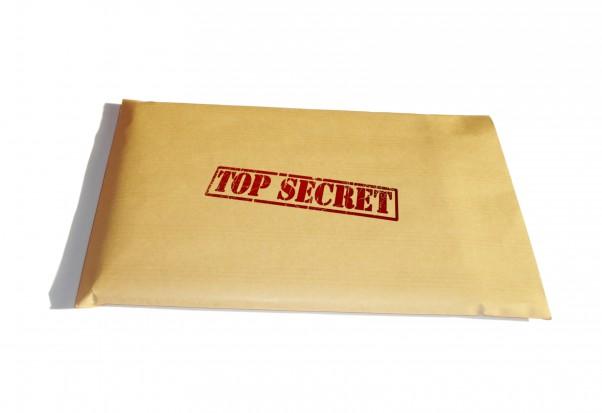 Pytania z PES i LDEK będą tajne (fot. sxc.hu)