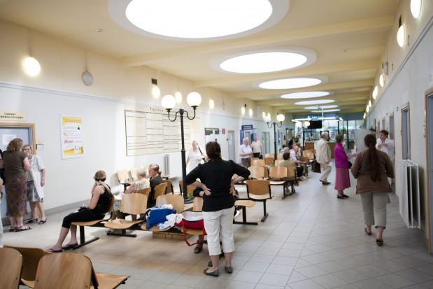 Badania: czego pacjenci oczekują od stomatologów? (fot. PTWP)