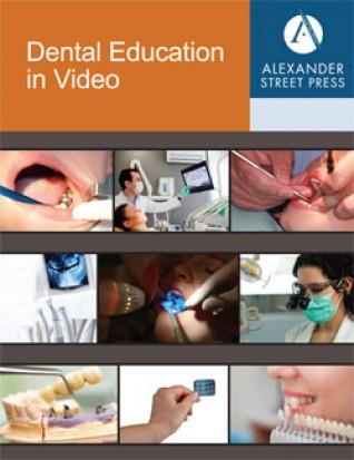 Studenci PUM podglądają Dental Education in Video
