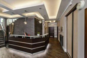 TOP DESIGN Gabinety Stomatologiczne - Dental Salon