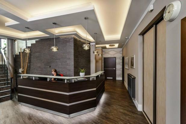 TOP DESIGN Gabinety Stomatologiczne - Dental Salon (fot. TDGS)
