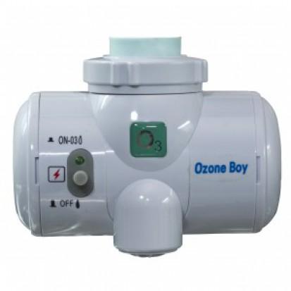 Woda z kranu z czy woda z kranu ale z ozonem? (fot. O3 Technologies Co. Ltd)