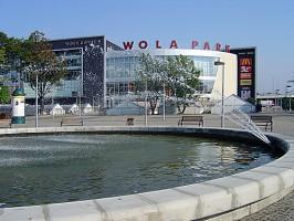 W Warszawie uruchomiono pierwszy denta-point