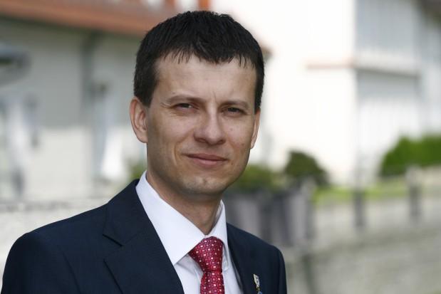 Uczelnie odpowiadają na apel Rzecznika Praw Dziecka. Marek Michalak (fot. T. Pietrzyk)