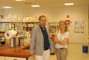 Polscy stomatolodzy pracują nad nowym kompozytem