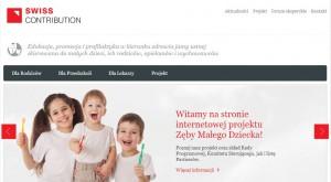 Uczelnie wspólnie walczą o zdrowe zęby u małych dzieci