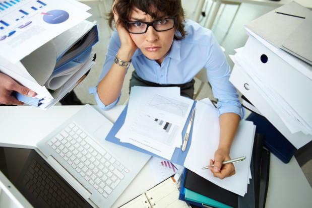 Dokumentacja medyczna: reguły tworzenia (fot. Fotolia/PTWP)