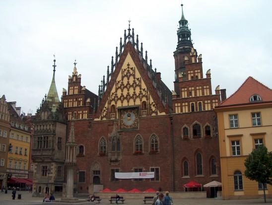 Nowa Kadra we Wrocławiu