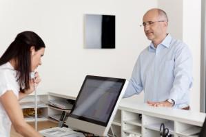 Rusza Zintegrowany Informator Pacjenta - kilka faktów dla lekarza dentysty