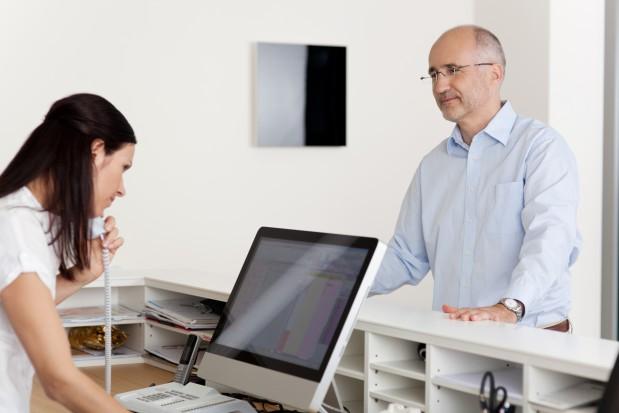Rusza Zintegrowany Informator Pacjenta - kilka faktów, o których powinien pamiętać stomatolog (fot. Fotolia/PTWP)