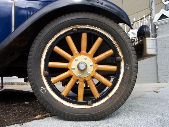 Dentobus w Rolls-Royce (foto: sxc.hu)