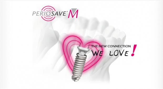 Implanty TBR Periosave Z1-M jesienią w Jachrance (fot. TBR)