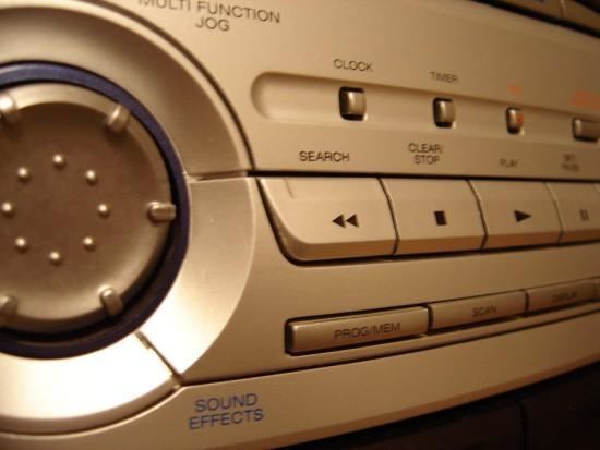 Słuchajmy muzyki. Bezkarnie (fot. sxc.hu)