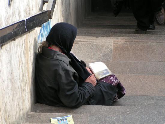 Uwaga na pacjentów bez pieniędzy (foto: sxc.hu)