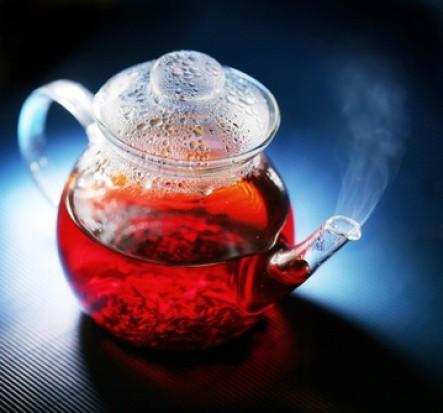 Budżetowe herbaty mają zbyt dużo fluoru (fot. Fotolia)