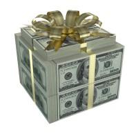 Małe prezenty dozwolone i bez VAT