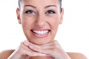 Siostrzany duet chce zawojować rynek wybielania zębów