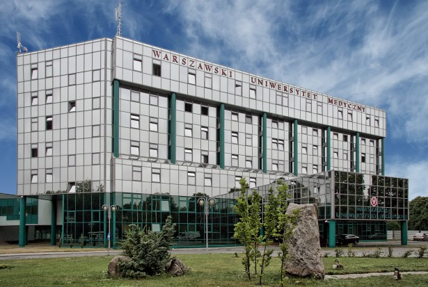 Warszawski Uniwersytet Medyczny poszukuje konserwatorów (źródło: Wikipedia)