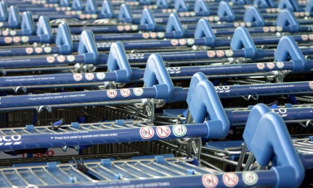Dentysta w supermarkecie (foto: sxc.hu)