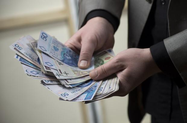 Małopolska: ponad 70 tys. zł na staże podyplomowe (fot. PTWP)